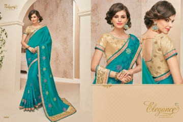 PATANG NEW SERIES OF FANCY DESIGNER SAREE WHOLESALE SUPPLIERS BEST RATE GOSIYA EXPORTS FROM SURAT (2)