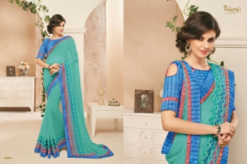 PATANG NEW SERIES OF FANCY DESIGNER SAREE WHOLESALE SUPPLIERS BEST RATE GOSIYA EXPORTS FROM SURAT (4)
