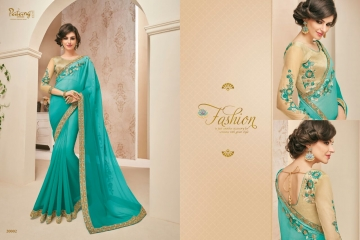 PATANG NEW SERIES OF FANCY DESIGNER SAREE WHOLESALE SUPPLIERS BEST RATE GOSIYA EXPORTS FROM SURAT (6)