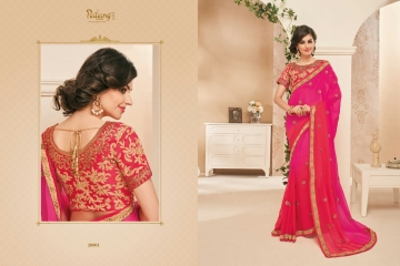 PATANG NEW SERIES OF FANCY DESIGNER SAREE WHOLESALE SUPPLIERS BEST RATE GOSIYA EXPORTS FROM SURAT (7)