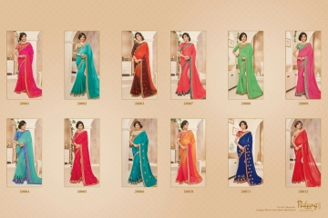 PATANG NEW SERIES OF FANCY DESIGNER SAREE WHOLESALE SUPPLIERS BEST RATE GOSIYA EXPORTS FROM SURAT (9)