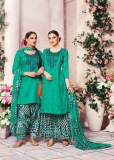 PATIALA JUNCTION BY SARGAM PRINTS