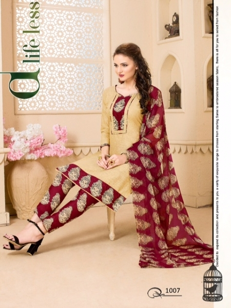 PHILLAURI COTTON PRINT  (15)
