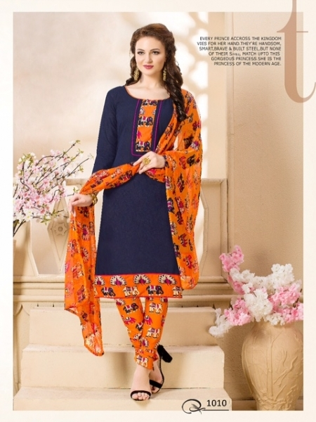 PHILLAURI COTTON PRINT  (17)