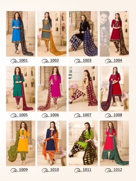 PHILLAURI COTTON PRINT  (19)