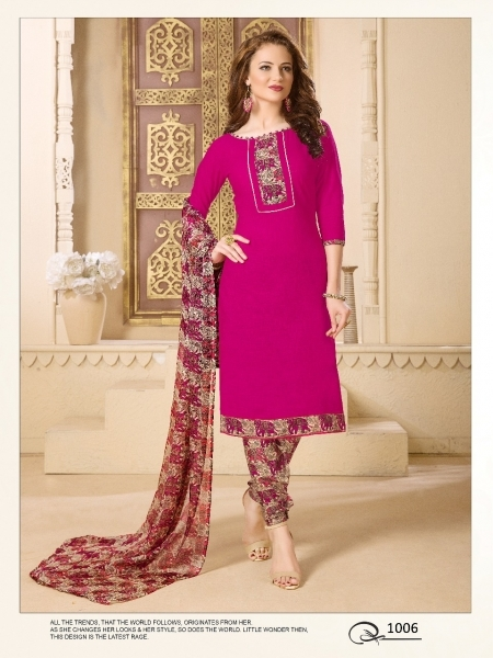 PHILLAURI COTTON PRINT  (2)