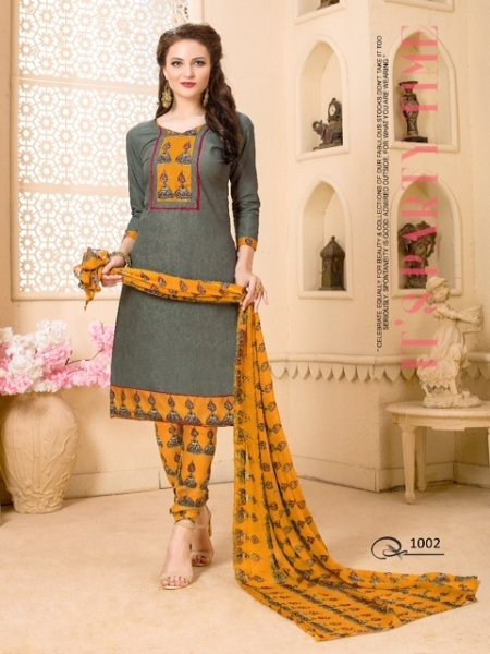 PHILLAURI COTTON PRINT  (6)