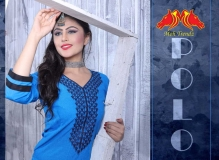 POLO KURTIS FANCY (1)