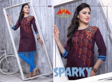 POLO KURTIS FANCY (3)
