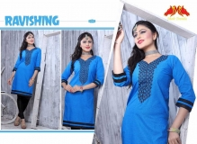 POLO KURTIS FANCY (6)