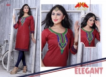 POLO KURTIS FANCY (7)