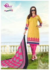 POPPINS VOL 16 BY DEVI CATALOGUE COTTON CASUAL WEAR COLLECTION WHOLESALE BEST RATE BY GOSIYA EXPORTS SURAT (16)