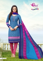POPPINS VOL 16 BY DEVI CATALOGUE COTTON CASUAL WEAR COLLECTION WHOLESALE BEST RATE BY GOSIYA EXPORTS SURAT (2)