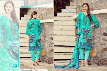 PRE WINTER BY LA VEDO MORA DESIGNER WITH PRINTED GLACE COTTON SUITS ARE AVAILABLE AT WHOLESALE BESTRATE BY GO (4)