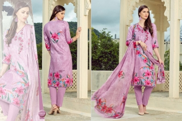 PRE WINTER BY LA VEDO MORA DESIGNER WITH PRINTED GLACE COTTON SUITS ARE AVAILABLE AT WHOLESALE BESTRATE BY GO (7)