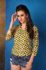 Premnath phantom casual wear rayon short tops BY GOSIYA EXPORTS SURAT (5)
