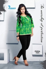 PREMNATH PIZZA COTTON PRINT TOP WHOLESALE RATE AT GOSIYA EXPORTS SURAT WHOLESALE DEALER AND SUPPLAYER SURAT GUJARAT (6)