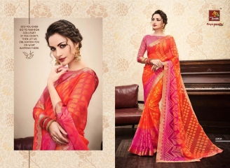 PRIYAPARIDHI GALAXY 3 CATALOG BRASSO SAREES PARTY WEAR COLLECTION WHOLESALE DEALER BEST RATE BY GOSIYA EXPORTS SURAT (1)