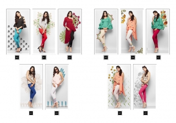 PSYNA EMBROIDERED LEGGING VOL 6 CATALOG WHOLESALE COLLECTION SUPPLIER BEST RATE BY GOSIYA EXPORTS SURAT (11)