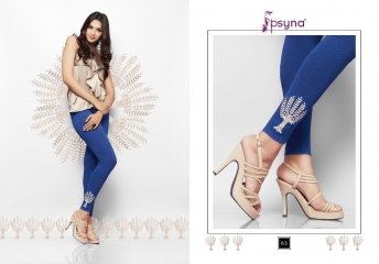PSYNA EMBROIDERED LEGGING VOL 6 CATALOG WHOLESALE COLLECTION SUPPLIER BEST RATE BY GOSIYA EXPORTS SURAT (4)