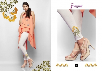 PSYNA EMBROIDERED LEGGING VOL 6 CATALOG WHOLESALE COLLECTION SUPPLIER BEST RATE BY GOSIYA EXPORTS SURAT (7)