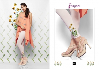 PSYNA EMBROIDERED LEGGING VOL 6 CATALOG WHOLESALE COLLECTION SUPPLIER BEST RATE BY GOSIYA EXPORTS SURAT (9)