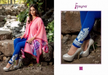 PSYNA LEGGINGS VOL 5 WHOLESALE BEST RATE BY GOSIYA EXPORTS (4)