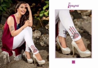 PSYNA LEGGINGS VOL 5 WHOLESALE BEST RATE BY GOSIYA EXPORTS (6)