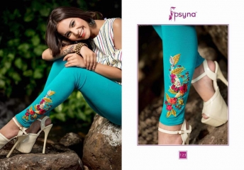 PSYNA LEGGINGS VOL 5 WHOLESALE BEST RATE BY GOSIYA EXPORTS (8)