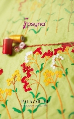 PSYNA PLAZZO VOL 10 COTTON LINEN EMBROIDERED EXPORTER WHOLESALE RATE BY GOSIYA EXPORTS SURAT (1)