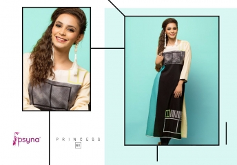 PSYNA PRINCESS VOL 6 RAYON KURTIS CATALOG WHOLESALER PSYNA BY GOSIYA EXPORTS (3)