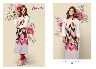 PSYNA PRINCESS VOL 8 DIGITAL PRINTED RAYON KURTIS CATALOG PSYNA CATALOG BEST RATE BY GOSIYA EXPORTS (2)