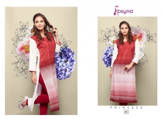 PSYNA PRINCESS VOL 8 DIGITAL PRINTED RAYON KURTIS CATALOG PSYNA CATALOG BEST RATE BY GOSIYA EXPORTS (4)