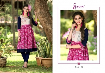 Psyna rain vol 1 Kurties collection wholesale BEST ARTE BY GOSIYA EXPORTS SURAT (1)