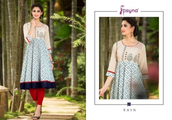 Psyna rain vol 1 Kurties collection wholesale BEST ARTE BY GOSIYA EXPORTS SURAT (8)