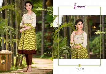 Psyna rain vol 1 Kurties collection wholesale BEST ARTE BY GOSIYA EXPORTS SURAT (9)
