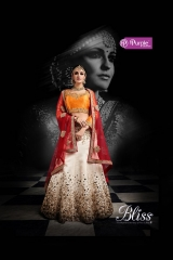 PURPLE CREATION DESIGNER PARTY WEAR LEHENGA COLLECTION BEST SELLER ONLINE BEST RATE BY GOSIYA EXPORTS SURAT (4)
