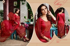 RAJDHANI VOL 3 BY KALA FASHION JAM SILK COTTON SELF EMBROIDERED SUITS WHOLESALER DELAER BEST RATE BY GOSIYA EXPORTS SURAT (4)