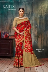 RAJTEX BY KALYANI SILK SAREE WHOLESALE ONLINE SURAT RAJTEX BEST RATE (13)
