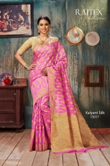 RAJTEX BY KALYANI SILK SAREE WHOLESALE ONLINE SURAT RAJTEX BEST RATE (2)