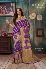 RAJTEX BY KALYANI SILK SAREE WHOLESALE ONLINE SURAT RAJTEX BEST RATE (5)