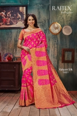 RAJTEX BY KALYANI SILK SAREE WHOLESALE ONLINE SURAT RAJTEX BEST RATE (6)