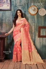 RAJTEX BY KALYANI SILK SAREE WHOLESALE ONLINE SURAT RAJTEX BEST RATE (7)