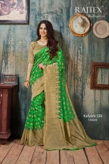 RAJTEX BY KALYANI SILK SAREE WHOLESALE ONLINE SURAT RAJTEX BEST RATE (9)