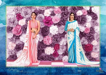 RAJTEX KQUEEN JAPAN CRAPE SAREES CATALOG WHOLSALER BEST RATE BY GOSIYA EXPORTS SURAT (1)