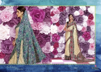 RAJTEX KQUEEN JAPAN CRAPE SAREES CATALOG WHOLSALER BEST RATE BY GOSIYA EXPORTS SURAT (10)