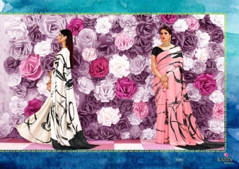 RAJTEX KQUEEN JAPAN CRAPE SAREES CATALOG WHOLSALER BEST RATE BY GOSIYA EXPORTS SURAT (11)