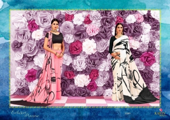RAJTEX KQUEEN JAPAN CRAPE SAREES CATALOG WHOLSALER BEST RATE BY GOSIYA EXPORTS SURAT (19)