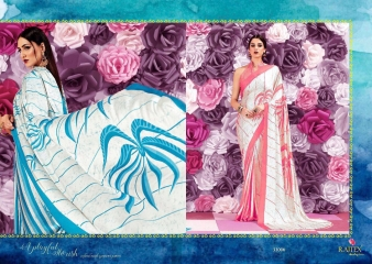 RAJTEX KQUEEN JAPAN CRAPE SAREES CATALOG WHOLSALER BEST RATE BY GOSIYA EXPORTS SURAT (2)