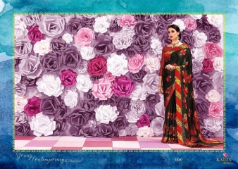RAJTEX KQUEEN JAPAN CRAPE SAREES CATALOG WHOLSALER BEST RATE BY GOSIYA EXPORTS SURAT (3)